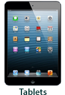 iPad Repair Image - iPad Screen Repair - Tablet Screen Repair Tablet Repair Samsung Apple