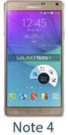 Galaxy Note 4 Repair
