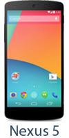 LG Nexus 5 Repairs