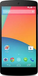 LG Nexus 5 screen repair